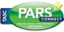 PARS Connect Logo