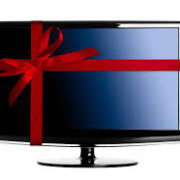 TASC Software WIN software and a TV