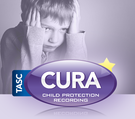 CURA Safeguarding software