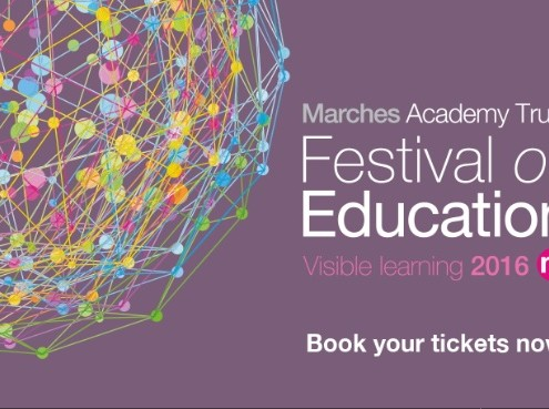 marches education show