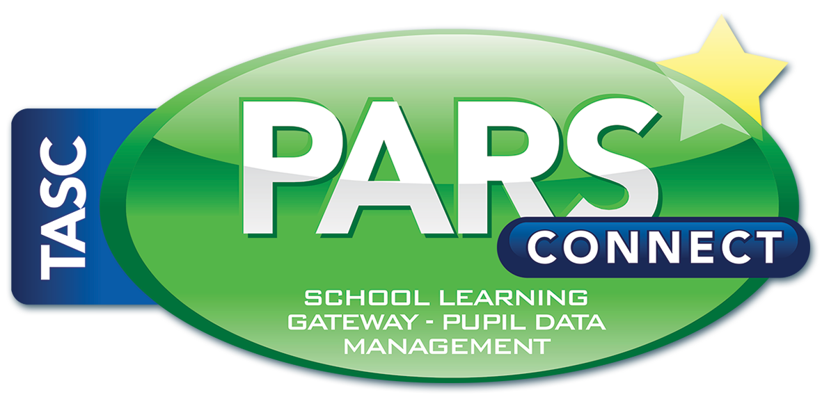 PARS pupil data management suite